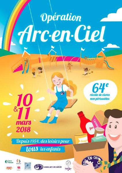 arc en ciel 2018 flyer web
