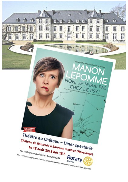 Lepomme Manon theatre rotary 18082018 affiche web