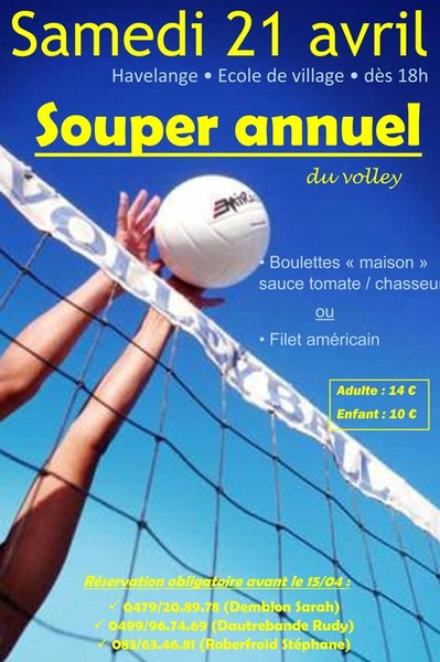 souper 2018 volley 24042018 flyer web
